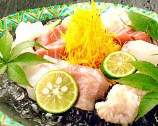 Dining Hanamizuki Foto
