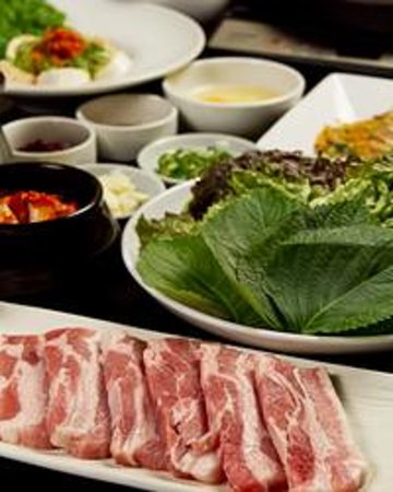 Shijan Korean Dining Photo