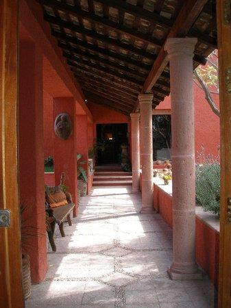 La Casa Bixi: Calma