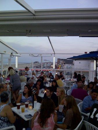 Sea Ketch Restaurant: Good Times