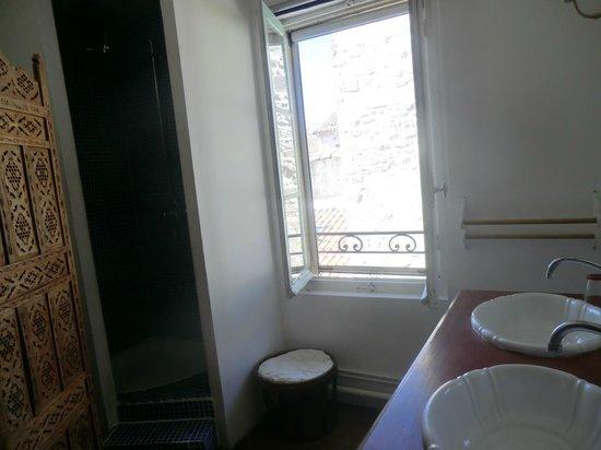 Mia Casa - Maison d'hote : Bathroom