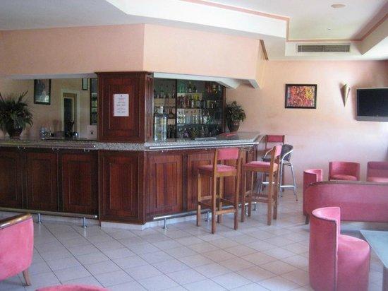 Hôtel Tildi & SPA : Bar