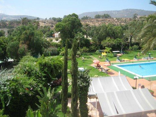 Tildi Hotel & SPA: Pool