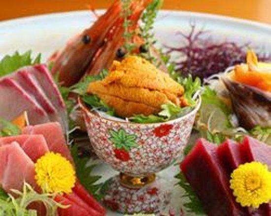 Nihonkai Asakusa Bild