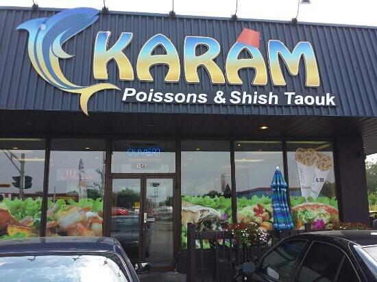 Karam: Délicieux