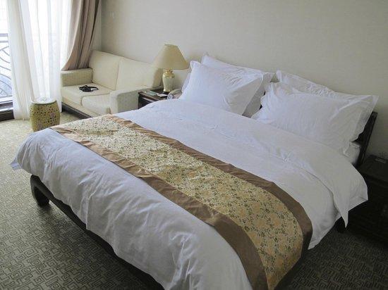 Garden Hotel : Room