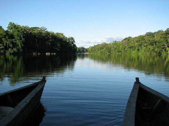 Amazon Tours Peru - Private Day Tour