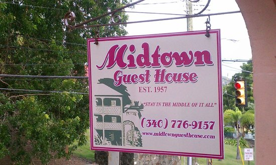 Midtown Guest House