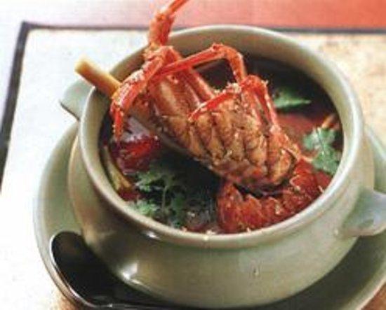 Thai Restaurant & Cafe Chedi Luang Kitahorie Honten Image