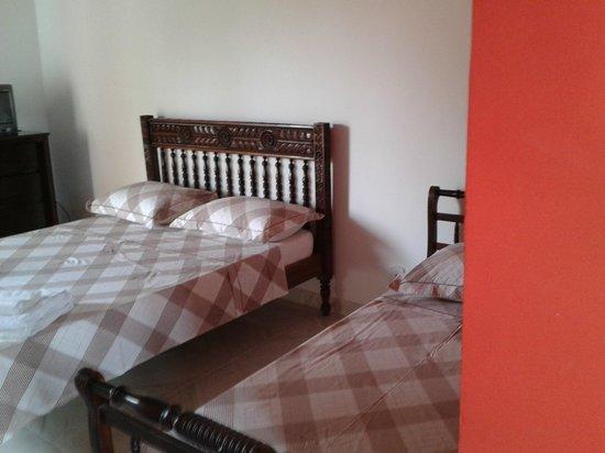 Pousada Maison Aires Malcher: Apartamento familiar