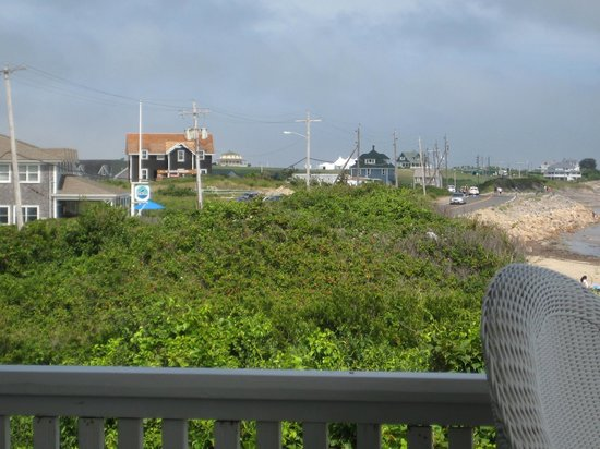 Avonlea, Jewel of the Sea: Side porch view
