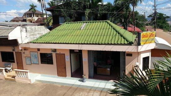 Nong Soda Guesthouse