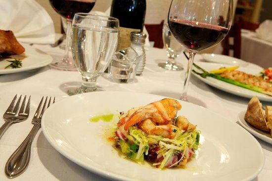 Newton Ma Italian Restaurant