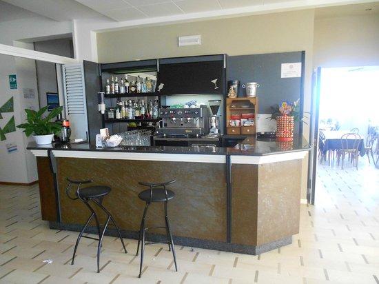 Hotel Prestige: bar