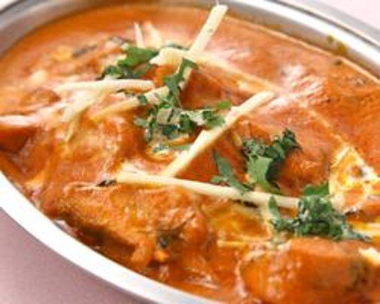 Indin Dining Sitar Photo