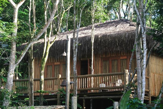 Trancoso Jungle Lodge: Bungalow Estrella