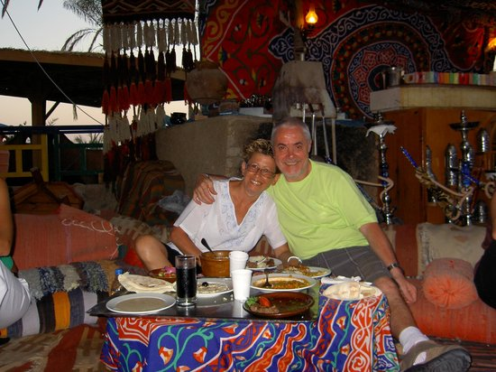 Hotel Esplanade: due innamorati