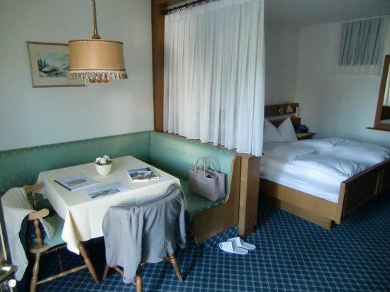 Schenna Resort: Camera