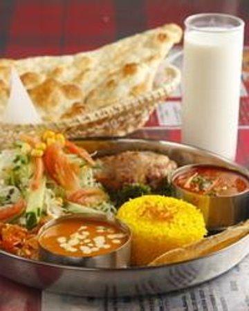 Lumbini Indian Restaurant Photo
