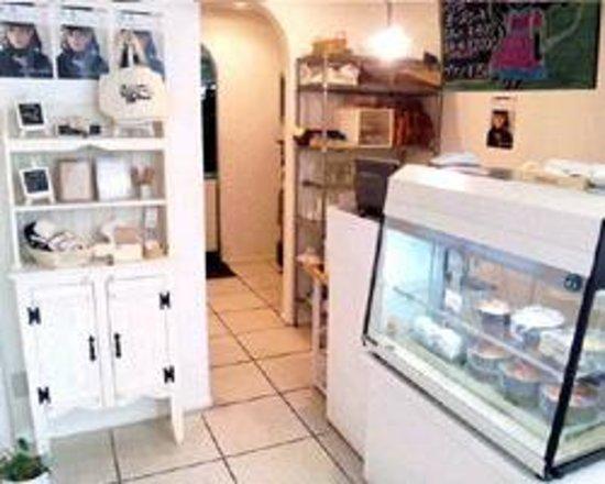 Cafe La Vue Blanche Picture