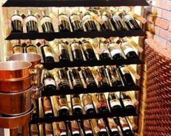 Bar de Espana Granvia Photo