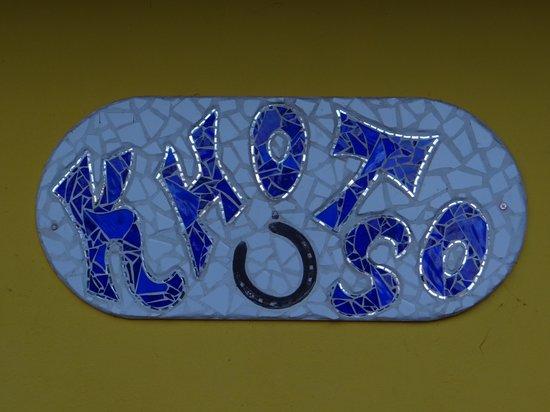 Khotso Adventure Farm: Nome