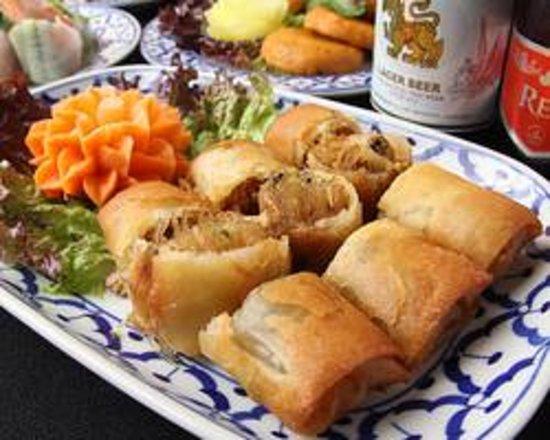 タイ料理には健康・美容がいっぱい♪ - Photo de THEP THAI, Saitama - Tripadvisor