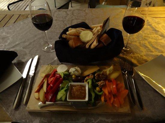 Notre Dame Hotel Cafe Restaurant Jerusalem