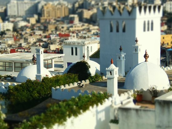La Tangerina: Spectacular view of Tangier