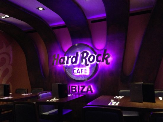 Hard Rock Cafe Spain