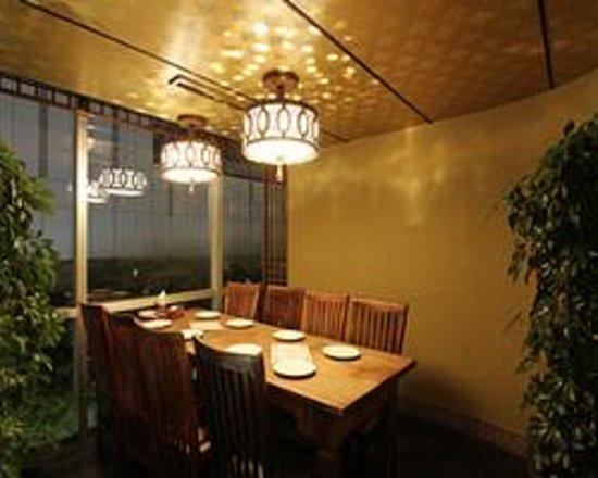 Monsoon Cafe Chayamachi : monsoon