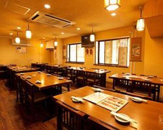 Togarashi Shinagawa ten Bild