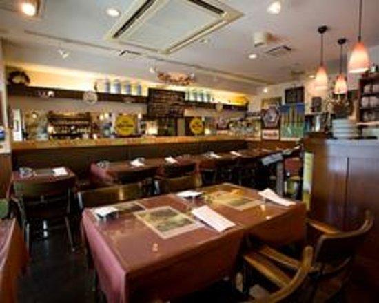 Rabita (府中市) - 餐廳/美食評論 - TripAdvisor