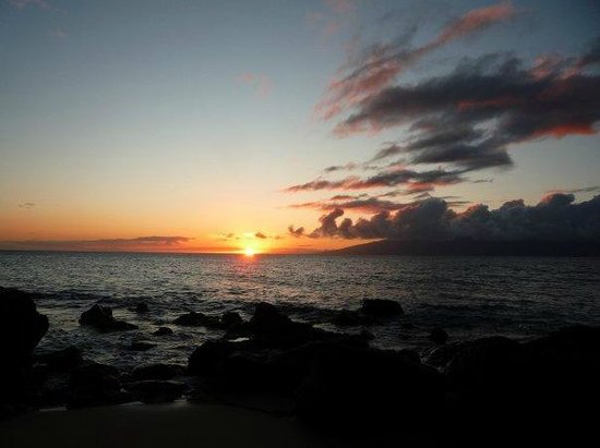 The Kuleana Resort: Sunset