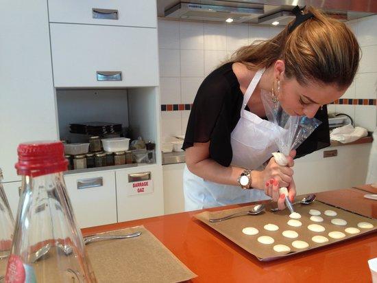Ecole lenotre paris france top tips before you go with photos tripadvisor - Cours de cuisine paris lenotre ...