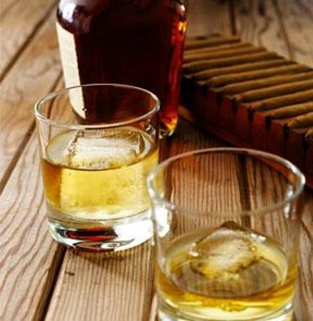J. Gilbert's Wood-Fired Steaks and Seafood: Single Malt Scotch and Single Barrel Whiskey Collection