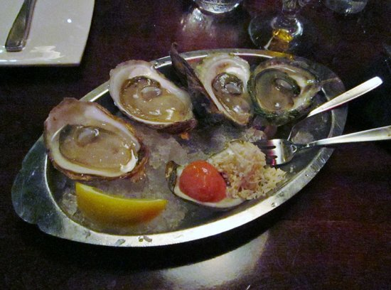 Sims Corner Steakhouse & Oyster Bar: I just couldnt get enough!