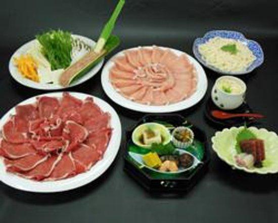 Tsukijiuemura Yamato Photo