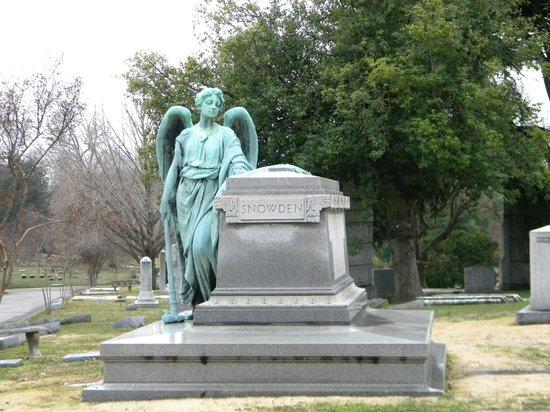Beautiful Place Picture Of Elmwood Cemetery Memphis Tripadvisor