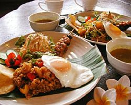 Hasu*HA Asian Dining Photo