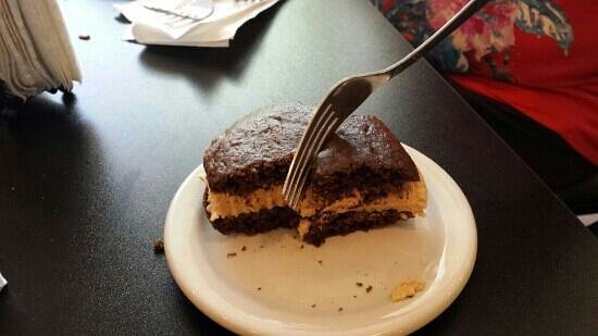 Poppleton Bakery and Cafe : (Undefended) Peanut Butter Whoopie Pie-----OUTSTANDING!!!!
