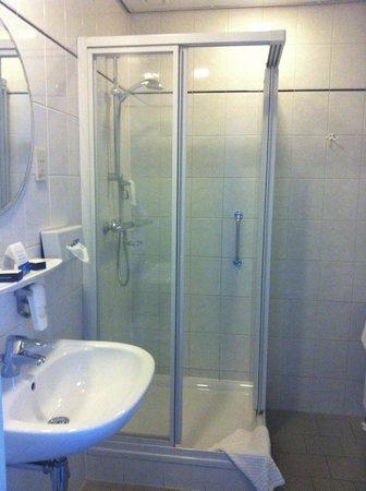 Amrath Hotel Brabant : Bathroom