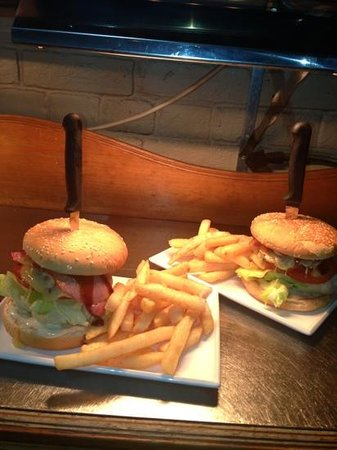 Red Heifer: best burgers in Mudgee!!!!