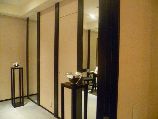 Park Hyatt Tokyo: suite