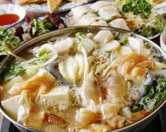 Suanthai Restaurant Bild