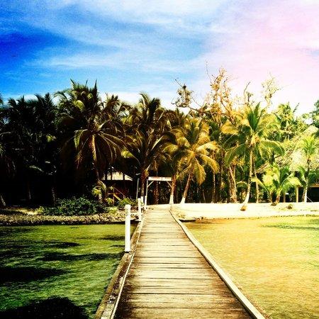 Las Casitas of Villa Paraiso: Bocas
