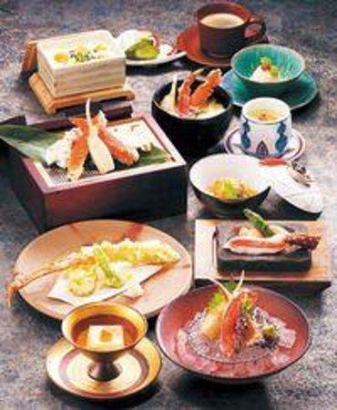 Kanishige Honatsugiten Photo