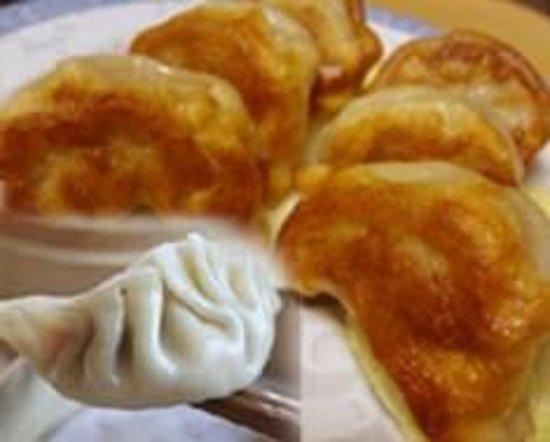 Hunan Garden: Dumpling