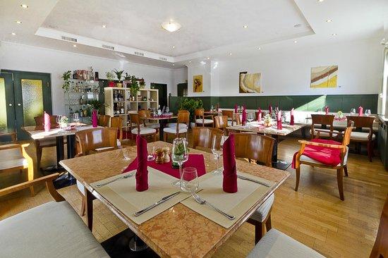 Culinarium: Das Restaurant