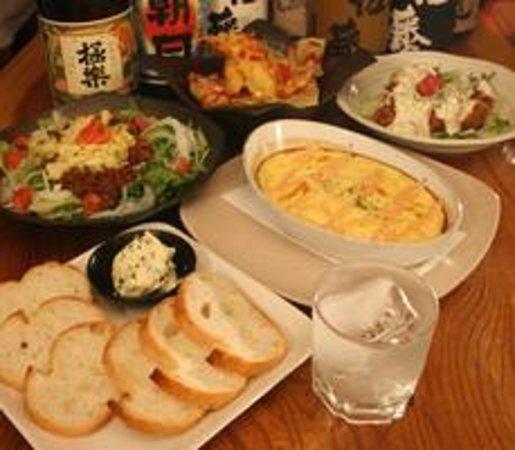 Nagomi dining Photo
